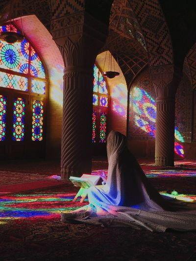 Traveling Shiraz, Iran Colour Of Life Photo Shoot Photo Iran Eym Best Shots Eym Nasir Al-Mulk Mosque Color Palette Mosque Eym EymEmPhoto People And Places Outdoors People Of EyeEm Shīrāz Photography My Favorite Place Eym Gallery Color Photography EyeEm Best Shots EyeEmBestPics EyeEm Gallery People