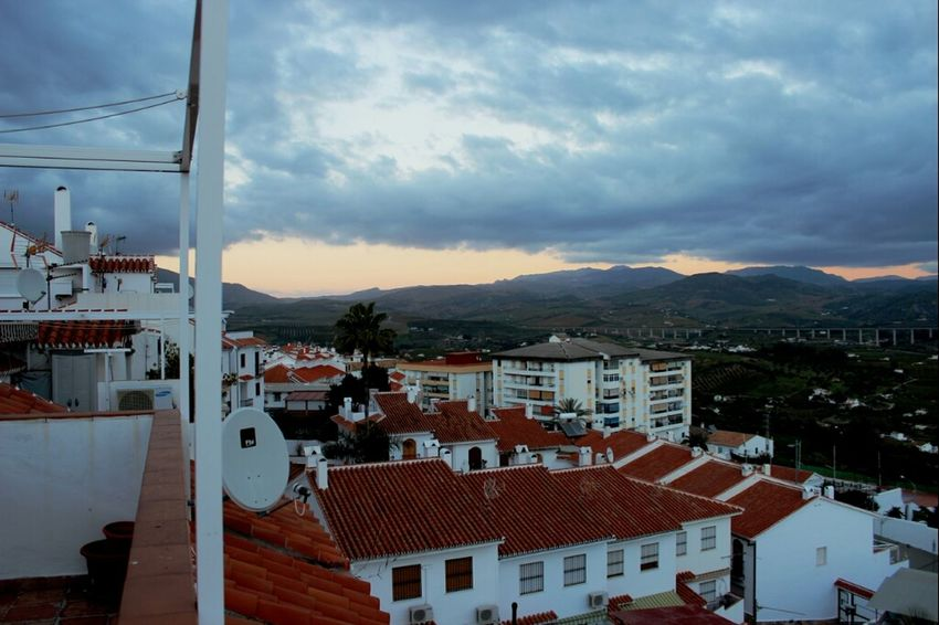 Andalucía SPAIN Álora