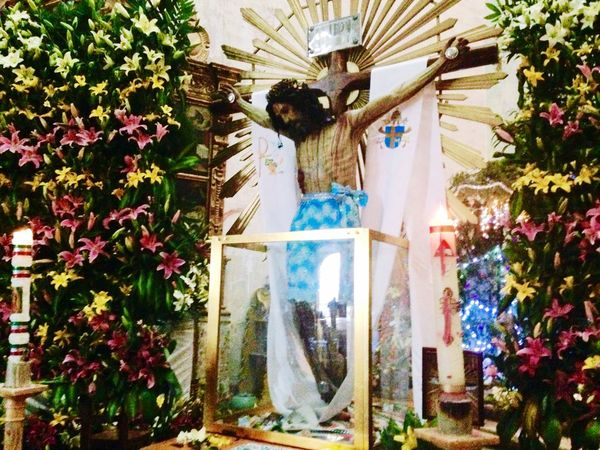 Jesucristo Praising The Lord Praying Religion Church From My Point Of View Old Buildings Taking Photos Flowers Peace God