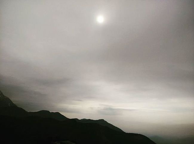 Impossible to forget. Impossible to Believe. The beauty. Mcleod Mcleodganj Weather Amazing Beautiful Life Sky Bluesky Clouds Instagram India Instagood Indian Instalike Instapic Doubletap Sun Clouds Sunset Darkclouds Blackandwhite Blacknwhite Beauty Nature Beautifulnature naturephotography photography
