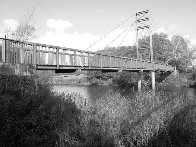 A bridge too far Day Nature Outdoors Landscape