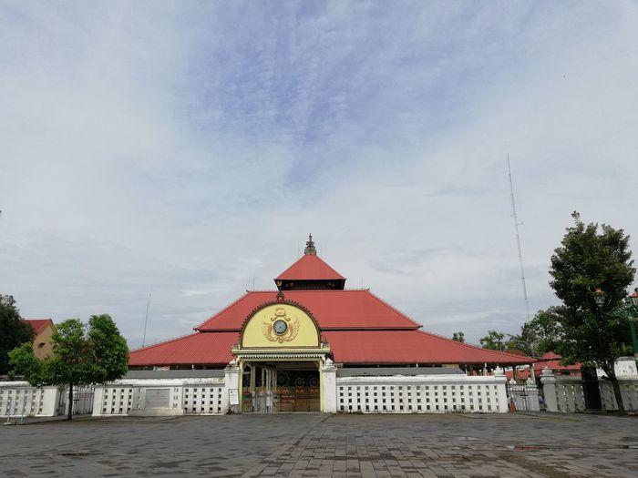 Masjid Gedhe Kauman Yogyakarta Mosque Javanese Architecture Jogja Yogyakarta, Indonesia Mosque Architecture Mosque Photography Mosque Architecture Indonesia_photography