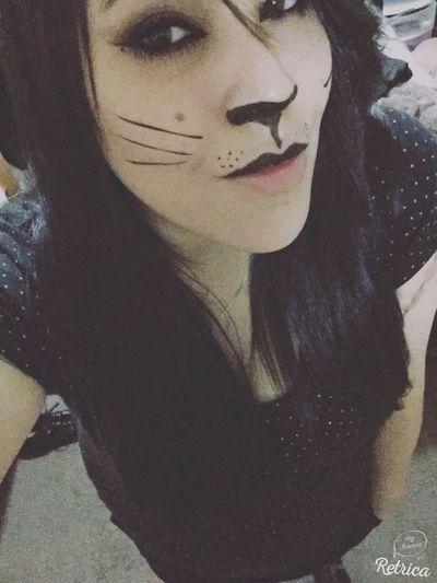Im dangerous! 😻 Halloween Costume Check This Out Follow4follow Likeforlike Selene Taking Photos Holla  Letmeholla