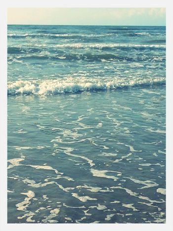 la playa Beach Ocean