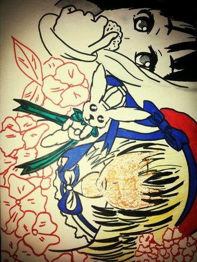 Art мой шедевр рисунок