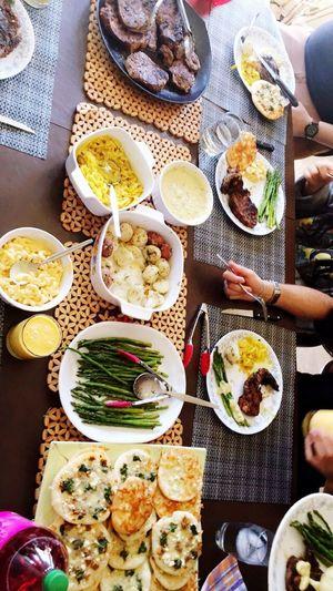 Dinner Time Dinnerwithfamily Bestmoment