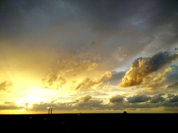 Sunset Picturesofskies