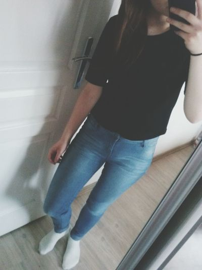 Ootd Outfit Polishgirl Outfit #OOTD