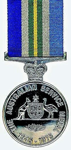 please note; l'm not a member of the ADF, this isn't my medal, & it wasn't awarded to me. Medals Medals 🏅 Medals & Ribbons Medals&ribbons🏅 Medal Medal🏅 Ribbons Australia Awards Military History Military Aussiepride Aussie Militaria Australia 🇦🇺 Australian Australia❤️