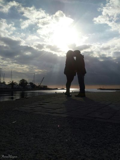 I Love You ! Love Ti Amo Un Amore è Per Sempre Per Sempre