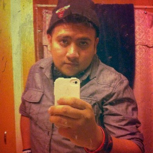 I never smile ? Beenie ChicagoBullsBeenie
