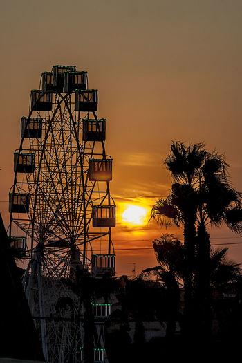 Linares Feria