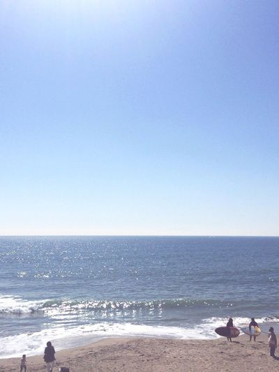 Blue Wave Shonan Vitaminsea Surfers Pacific DRIVE-IN Japan Photography Pacific Ocean Waves Nature Photography