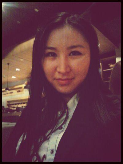 With Friends Eating Kabuki Holiday