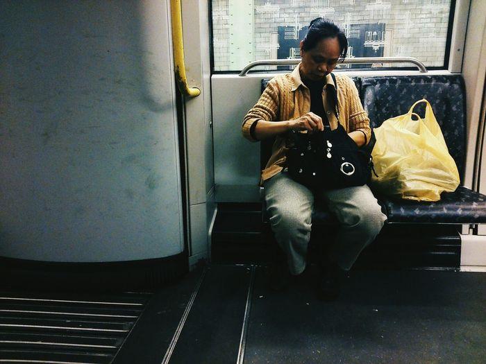The Portraitist - 2014 EyeEm Awards Notes From The Underground Vscocam HB2 Soistberlin