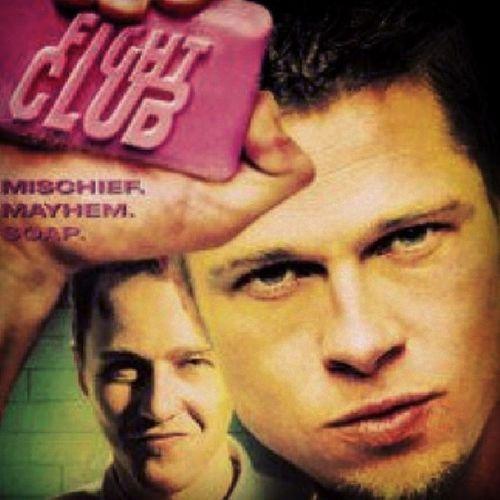 Um dos meus Filmes Favoritos FightClube ♥