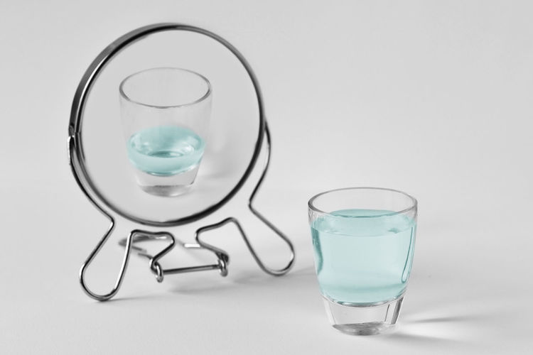 Full water