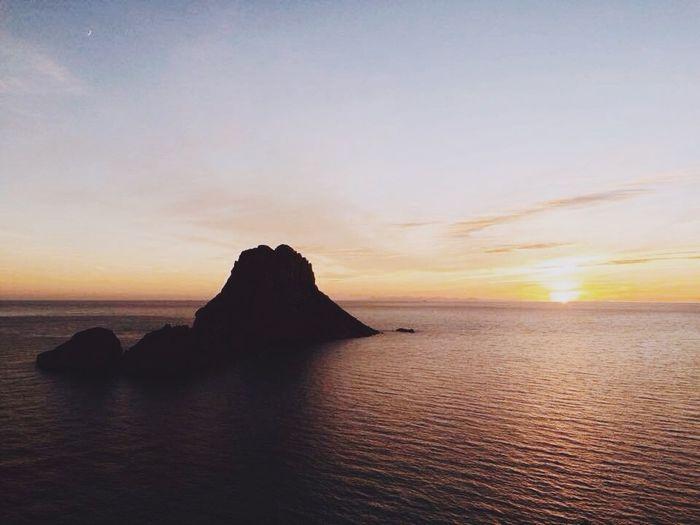 ESvedrà Ibiza Landscape Sunrise Summer Love Island Lapetiterouge Photography