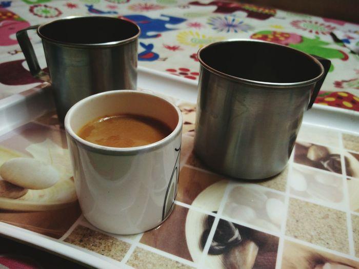 Evening Chai