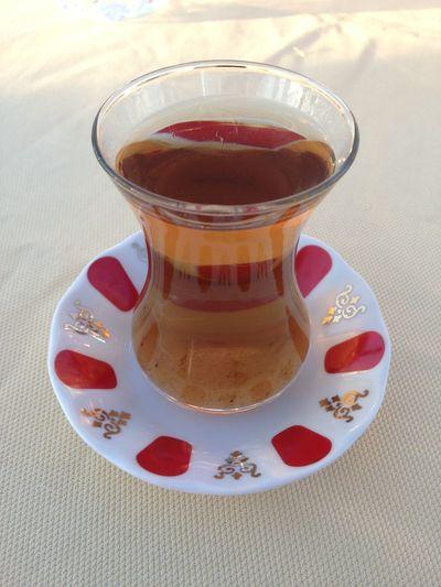 Black Tea Hanging Out Hello World Istanbul Taking Photos Tea Tea Time Traveling Turkish Turkish Tea Yummy çay