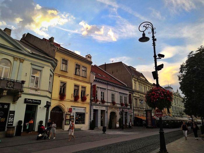 Slovakia Košice