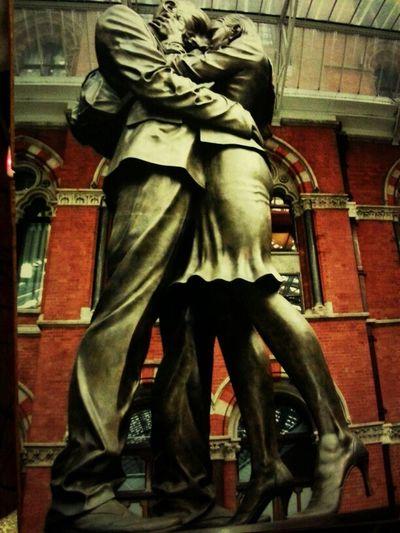 London St Pancreas