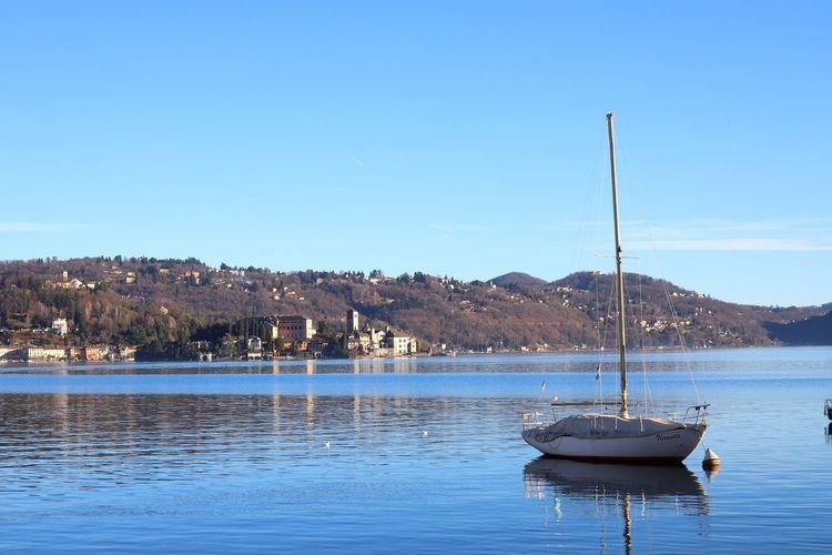 Lagoon Lago