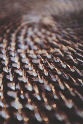 Full frame shot of textured table