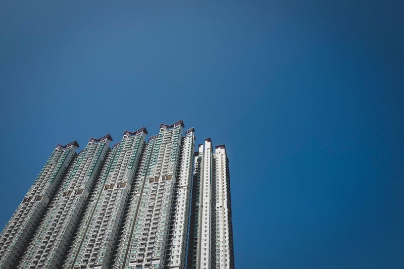 sky 14 feb 2017 Discoverhongkong Leicaq Skyscapes Skyporn Buildings Towers Grandwaterfront Life In Motion Shutterspeed EyeEm Gallery Walking Around Taking Photos Take Photos From My Point Of View Hello World EyeEmNewHere Travel Destinations EyeEm Best Shots EyeEm Masterclass Travelling Photography Moment Of Silence Beautiful Architecture Residence The Architect - 2017 EyeEm Awards EyeEmNewHere