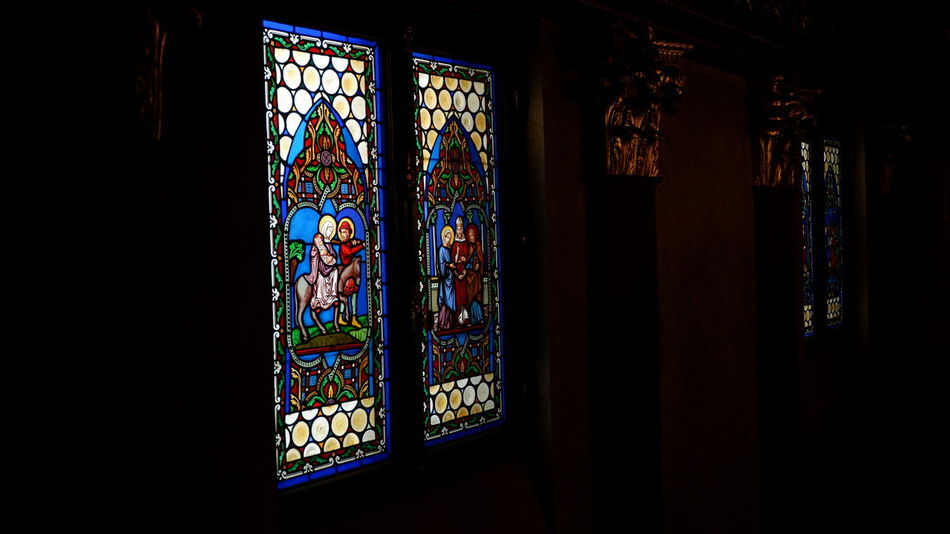 Fujifilm Fujifilm_xseries Fujifilm X-A3 Multi Colored Window Business Finance And Industry Ornate Close-up Architecture Painted Image Fine Art Painting Art Decorative Art Paintings HUAWEI Photo Award: After Dark EyeEmNewHere Capture Tomorrow
