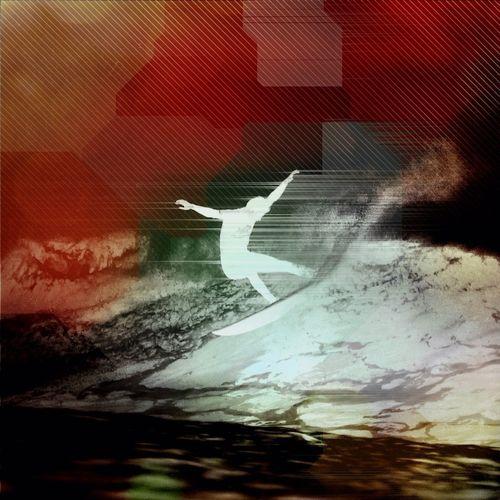 WhiteSnap. Inspired in the snowboard video by Jacob Sutton, using suit with led creating fantastic images!! Inspirado en el video de snowboard de Jacob Sutton, el usa trajes con led y creando imágenes fantásticas