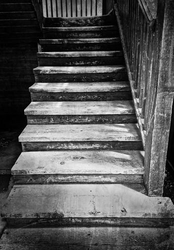 Stairs Steps