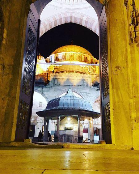 Hayirli Kandiller En Güzel Dogumgunu Vs Vscocam Vscoturkey Vscogood Insta Instapic Instagramers Instagram Mosque HDR Istanbul
