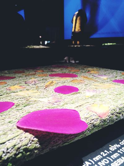 Spazio tendenza at Pitti Immagini Firenze Pittiuomo Pittitessuti Fashion Riciclocreativo Flowers First Eyeem Photo