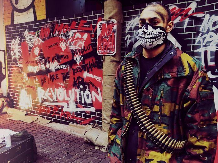 Revolution Homefront Videogame  War Rebel