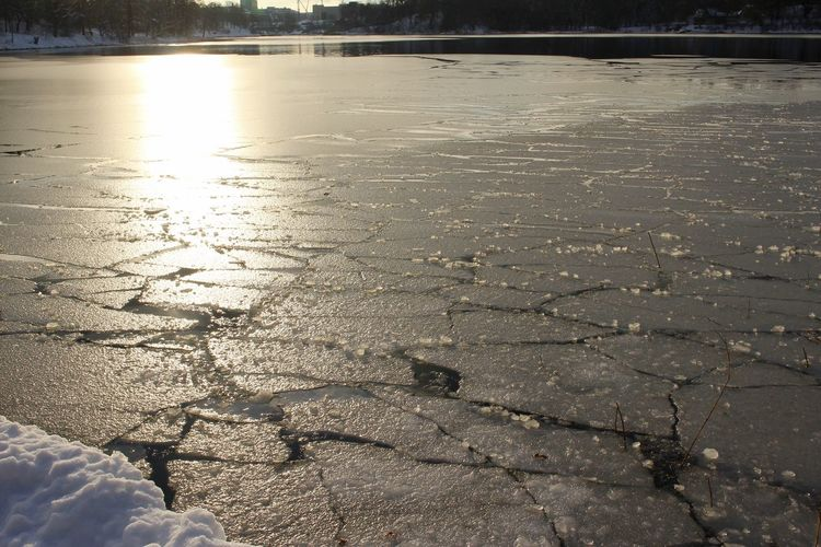 Beach Beautiful Day Beauty In Nature Beauty In Nature Day December EyeEm Gallery Ice Icebrake Nature Nature Photography No People Outdoors Sand Sea Snow Sunlight Water Water Reflections Water_collection Waterfrontview WinterSeason Wintertime