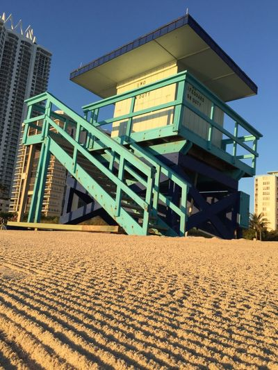 Lifeguard Collection Miami Beach Sunrise_sunsets_aroundworld Beach Life Life Is A Beach Lifeguard Station Miami Beach Lifeguard Collection That's Me Enjoying Life