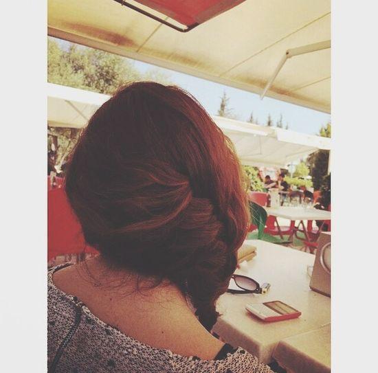 Girl Long Hair Beautiful Cute