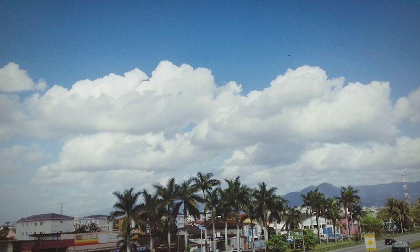 Photo-5 Cloud - Sky Blue Sky Nature Beauty In Nature