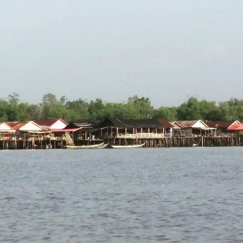 RumahApung Rawajitu SungaiMesuji Palembang sampling amdal ExploreIndonesia 📷