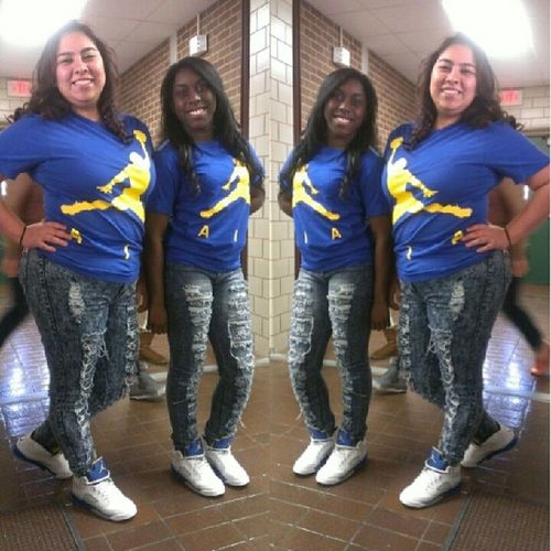 """Jealousy Is A Bitch Nigga Trait"" Damnnnnn Wecute WeSexy Laney 5's OurShirts TodayThooo SameEverything ThatsWassup JealousyIsABitchNiqqaTrait @queenchelsey"