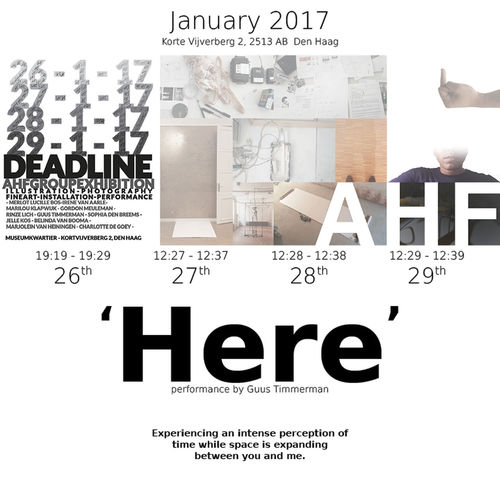 Art Contemporary Art Performance Group Exhibition Artist No Painting Here Deadline