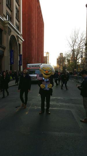 Bernie! @NYU Election2016 Bernie2016 Nyu NYC