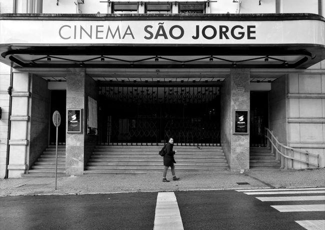 Real People Outdoors Outdoorphotography Lisboa Portugal Lisbon - Portugal P&B