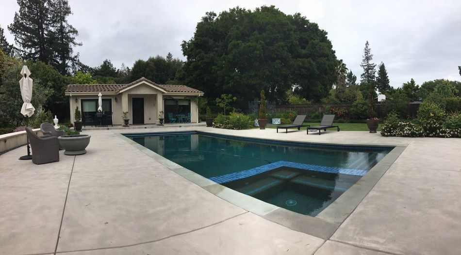 Truly enjoyed this house here in Los Altos. Wonderful AirBnB Experience! Yet, time to move on…