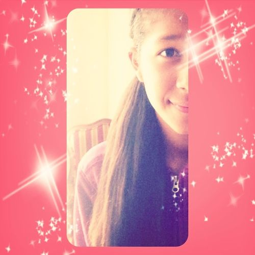 Im Not Perfect