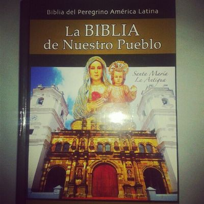 Biblia InstaBlessing