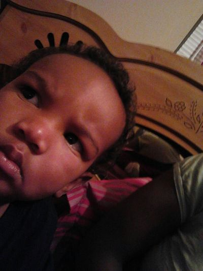 my fat man was mad