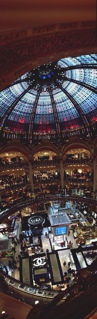 _shopping day_ ✌️// Paris Galeries Lafayette Shopping Good Day