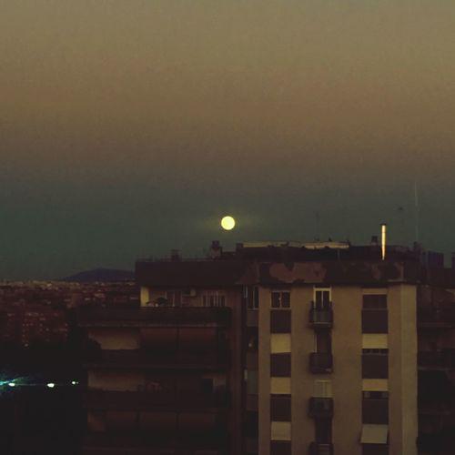 Luna Sky City